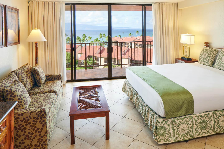 Rooms Accommodations For Aston Kaanapali Shores Aqua Aston Hotels