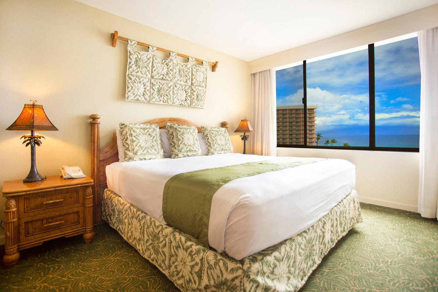 Wonderful Aston Kaanapali Shores Room 1bdrm 1440x960