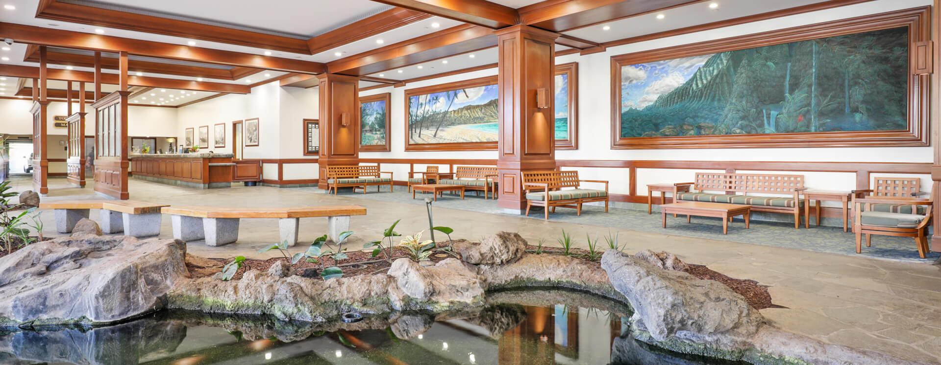 picture about Printable Map of Waikiki known as Waikiki Family members Resort Aston at the Waikiki Banyan Formal Web-site