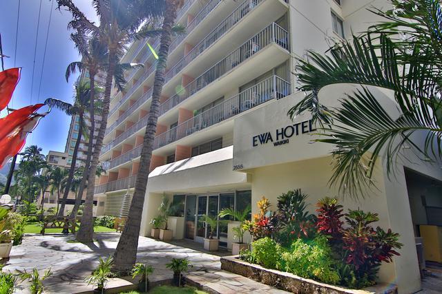 Stay Hotel Waikiki Kamaaina