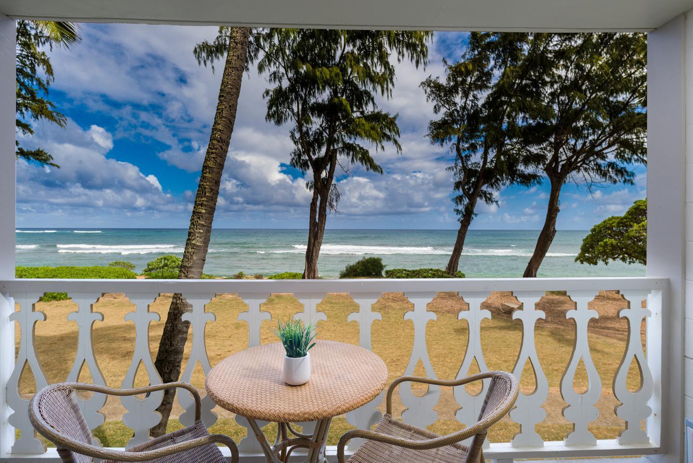 Aston Islander On The Beach Ocean View Room