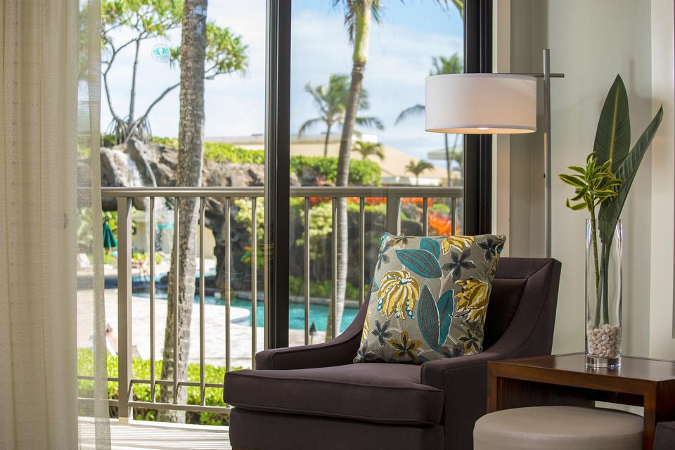 Aqua Kauai Beach Resort Rooms