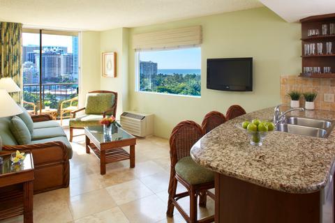 Oahu Hotels And Travel Guide Aqua Aston Hotels