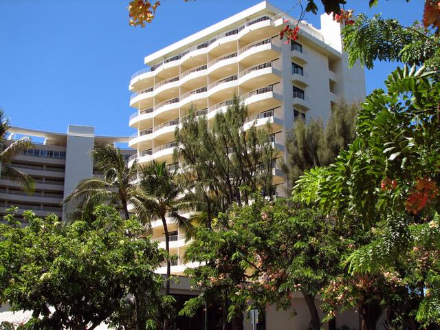 Pacific Beach Hotel Waikiki Kamaaina Rates