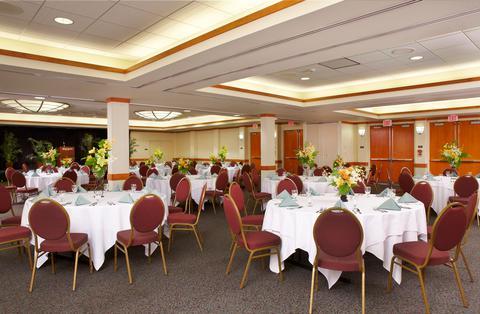 Maui Beach Hotel Ballroom