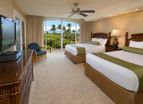 Photo Gallery for Aston Maui Kaanapali Villas | Aqua-Aston ...