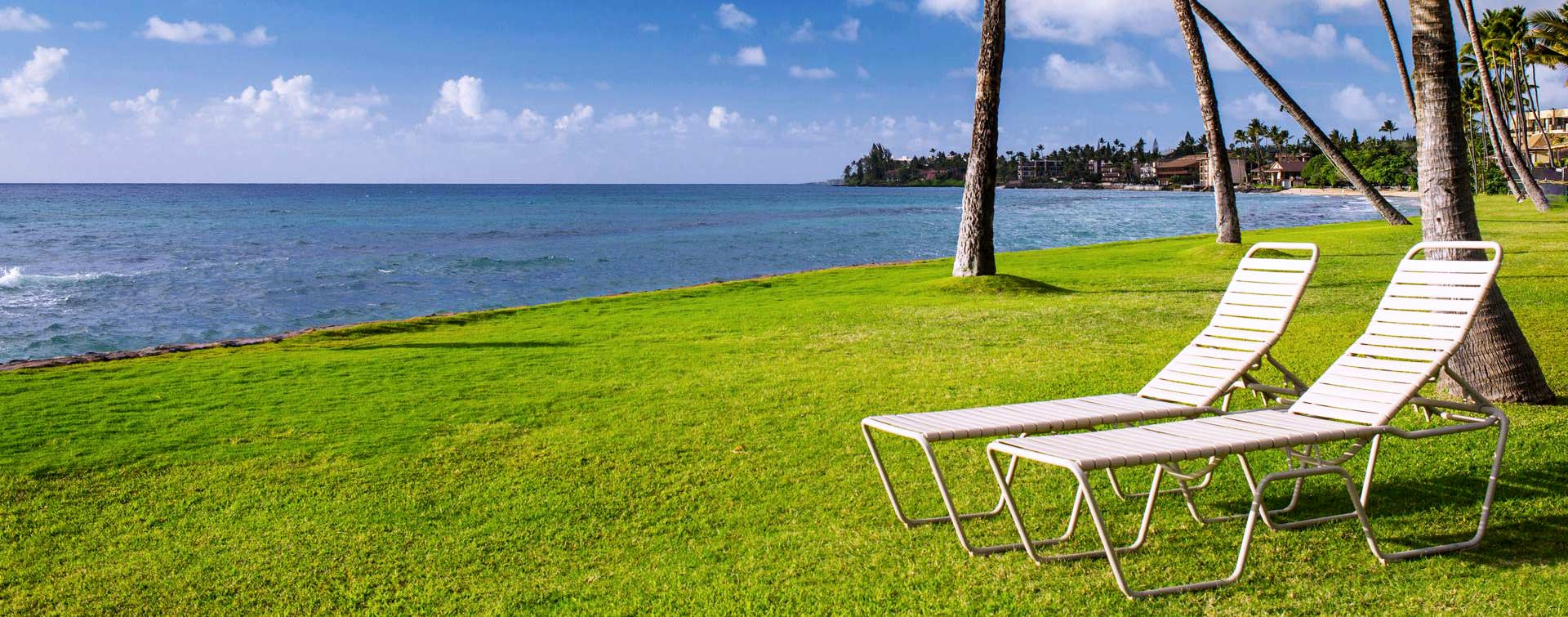 Maui Resorts   Aston at Papakea Resort Official Site
