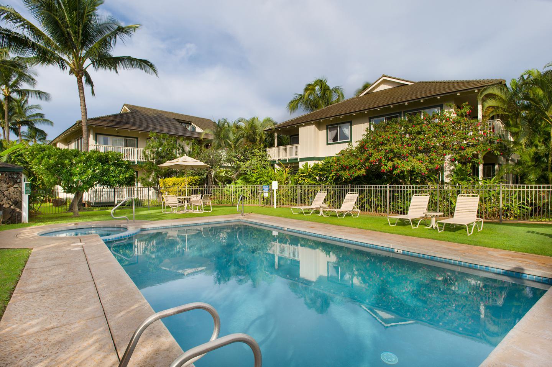 Poipu Resorts Kauai | Aston at Poipu Kai | Aqua-Aston Hotels