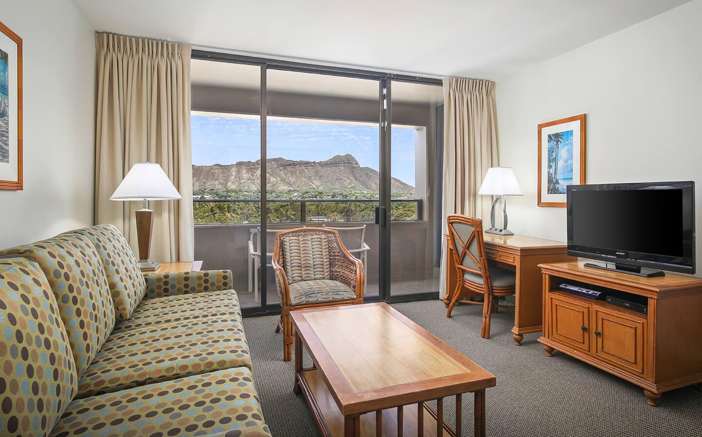 Waikiki Resort | Aston Waikiki Sunset | Aqua-Aston Hotels