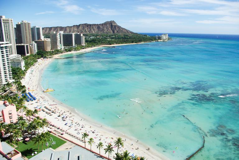 Waikiki Resort Aston Sunset Official Site