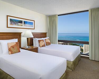 Waikiki Resort Aston Waikiki Sunset Official Site