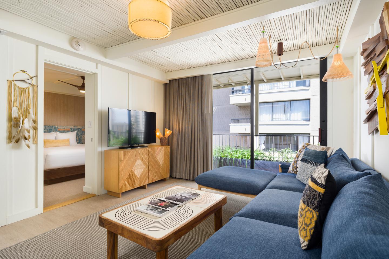 Rooms At Surfjack Hotel Swim Club Aqua Aston Hotels