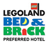 Legoland Bed and Brick Preferred Hotel