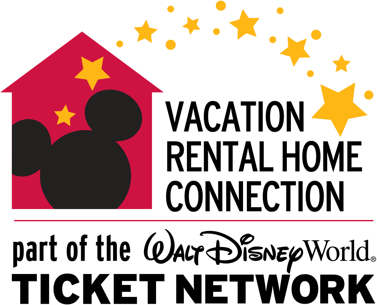 Vacation Rental Home Connection. Part of the Walt Disney World Ticket Network